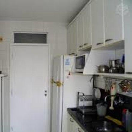 Rent this 1 bed apartment on Colégio Gregor Mendel in Rua Magno Valente, Costa Azul
