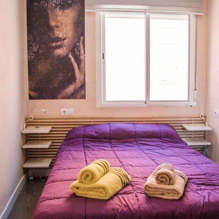 Rent this 2 bed room on Carrer de Cavite in 58, 46011 València