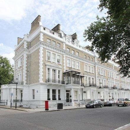 Rent this 2 bed apartment on 12 Onslow Mews West in London SW7 3AQ, United Kingdom