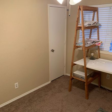 Rent this 1 bed room on State Highway 161 Northbound Frontage Road in Grand Prairie, TX 75051