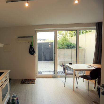 Rent this 1 bed apartment on Wellandstraße 53 in 73434 Aalen, Germany