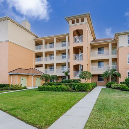 Rent this 3 bed condo on 10510 Amiata Way in Fort Myers, FL 33913