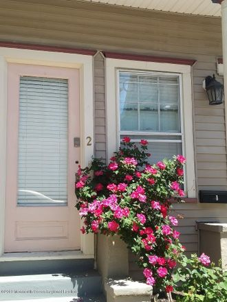 Rent this 1 bed duplex on 71 Mount Tabor Way in Neptune Township, NJ 07756