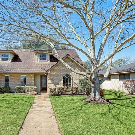 Rent this 5 bed house on 406 Gentilly Dr in Katy, TX