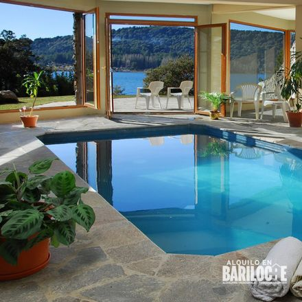 Rent this 0 bed house on Valle Escondido in 8400 Río Negro Province, Argentina