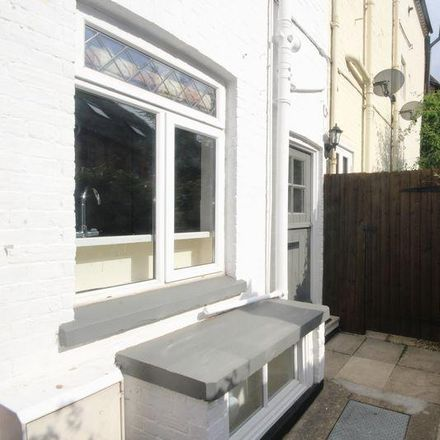Rent this 1 bed house on Bristle Hill in Aylesbury Vale MK18 1BT, United Kingdom