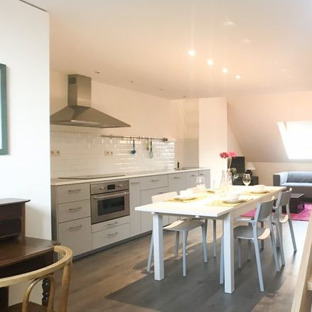Rent this 1 bed apartment on Rue Général Capiaumont - Generaal Capiaumontstraat 108 in 1040 Etterbeek, Belgium
