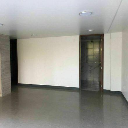 Rent this 3 bed apartment on Asaderos Grill in Avenida Michoacán, Hipódromo de la Condesa