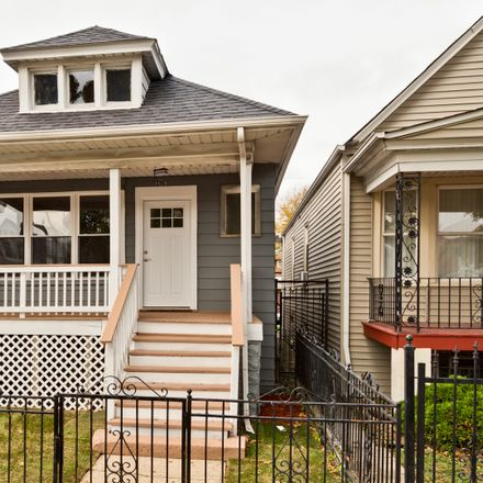 Rent this 3 bed house on 6626 South Oakley Avenue in Chicago, IL 60636