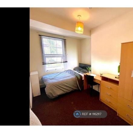 Rent this 1 bed room on Falafel King in 323 Glossop Road, Sheffield