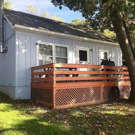 Rent this 2 bed house on 5681 Adams Leidenfrost Road in Hector, NY 14841