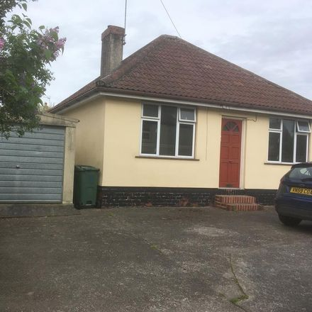 Rent this 1 bed house on High Street in Claverham BS49 4NA, United Kingdom
