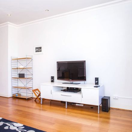 Rent this 1 bed apartment on 201/88 Dowling  Street