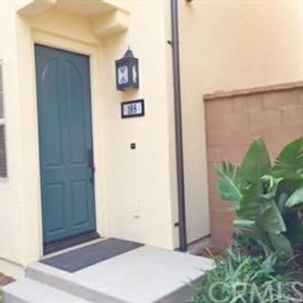 Rent this 3 bed loft on 168 Firefly in Irvine, CA 92618