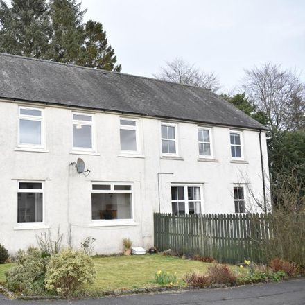 Rent this 3 bed house on Graham Road in Killearn G63 9RR, United Kingdom