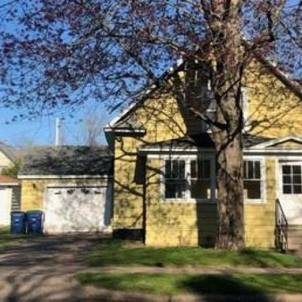 Rent this 3 bed house on 431 North 6th Avenue in Wausau, WI 54401