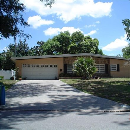 Rent this 3 bed house on 664 Worthington Drive in Winter Park, FL 32789