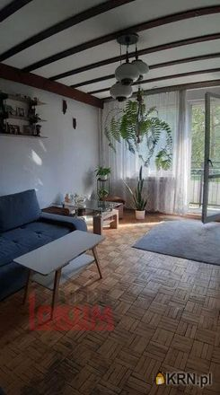 Rent this 2 bed apartment on Włoska 11 in 30-638 Krakow, Poland