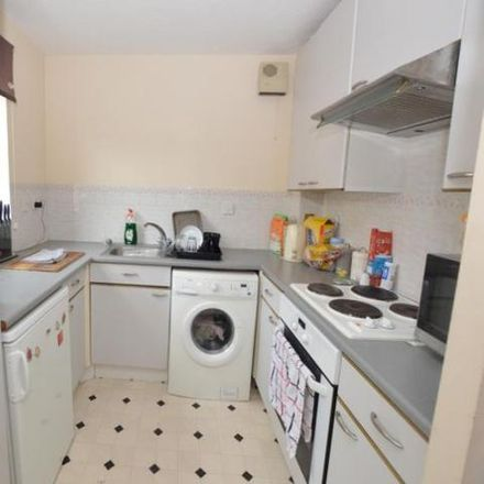 Rent this 1 bed apartment on 32-42 Hanbury Gardens in Colchester CO4 9TS, United Kingdom