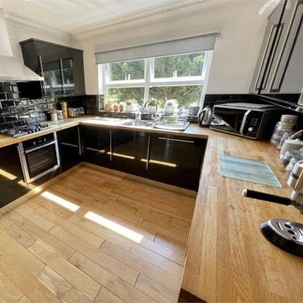 Rent this 4 bed house on The Deans in Bournemouth, BH1 1QB