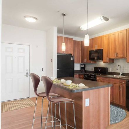 Rent this 1 bed apartment on 3 Sycamore Street in Norwalk, CT 06855