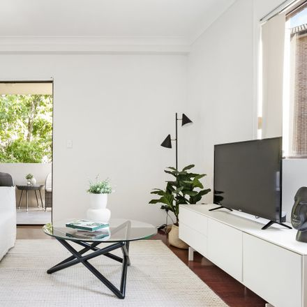 Rent this 2 bed apartment on 10/2-6 Terrace Road