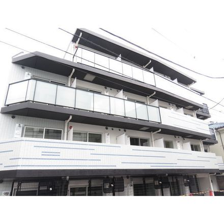 Rent this 1 bed apartment on Hasune in Itabashi, 174-0082