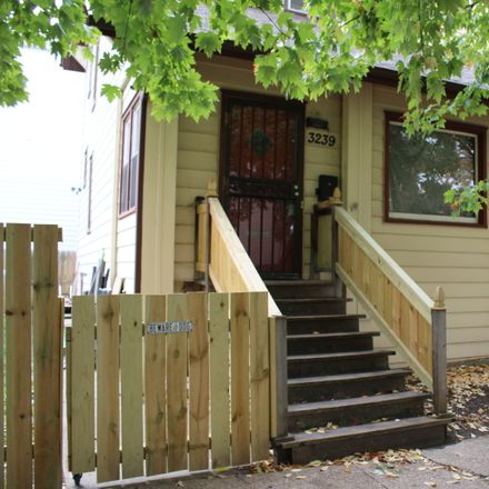 Rent this 3 bed house on 3239 West Barry Avenue in Chicago, IL 60618