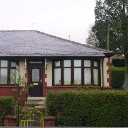 Rent this 2 bed house on Fairfield Street in Hyndburn BB5 0LD, United Kingdom
