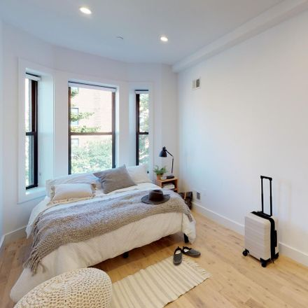 Rent this 9 bed room on 440 St Marks Ave in Brooklyn, NY 11238
