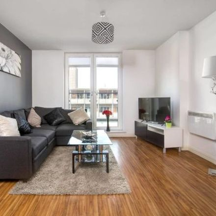 Rent this 3 bed apartment on Latitude in Hurst Street, Birmingham B5