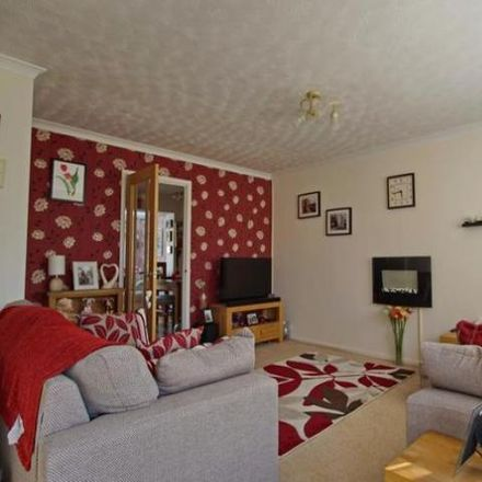 Rent this 3 bed house on 32 Birch Close in Over BS34 5SD, United Kingdom