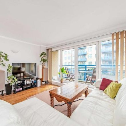 Rent this 2 bed apartment on Somerville Point in 305 Rotherhithe Street, London SE16 5HA
