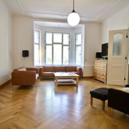 Rent this 5 bed apartment on Goßlerstraße 16 in 14195 Berlin, Germany