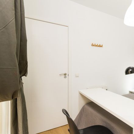 Rent this 4 bed apartment on Colegio Público Antonio Moreno Rosales in Calle del Olmo, 28001 Madrid