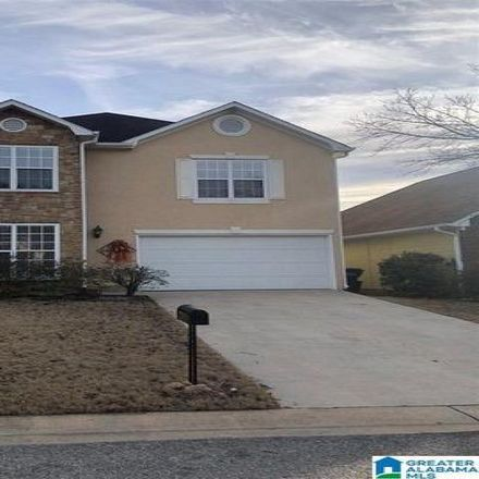 Rent this 3 bed house on 255 Warwick Lane in Alabaster, AL 35007