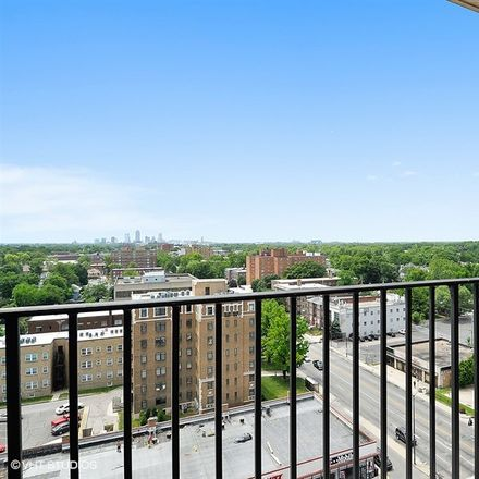 Rent this 1 bed apartment on Crown Hill Cemetery in West 38th Street, Shooters Hill