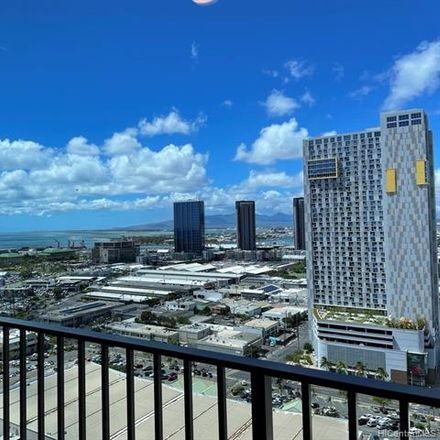 Rent this 1 bed condo on 987 Queen Street in Honolulu, HI 96814
