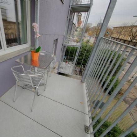 Rent this 1 bed apartment on Hohlstrasse in 8048 Zurich, Switzerland
