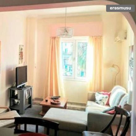 Rent this 2 bed apartment on Θεσσαλονίκης 17 in 118 54 3rd District of Athens, Greece