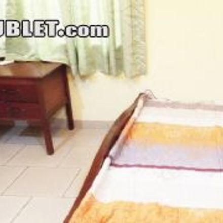 Rent this 3 bed apartment on Allen Avenue in Alausa 100281, Lagos