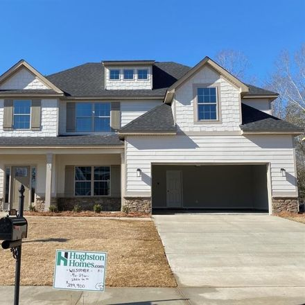 Rent this 4 bed house on Mara Vista Dr in Auburn, AL