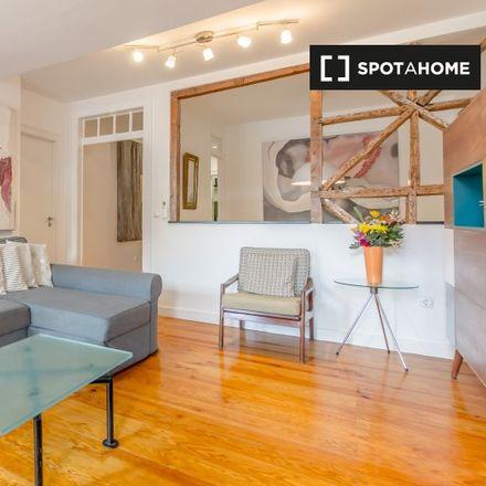 Rent this 2 bed apartment on Osteria in Rua das Madres 52-54, 1200 Estrela