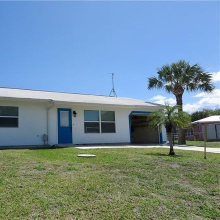 Rent this 2 bed house on 5208 Chaves Circle in Port Charlotte, FL 33948
