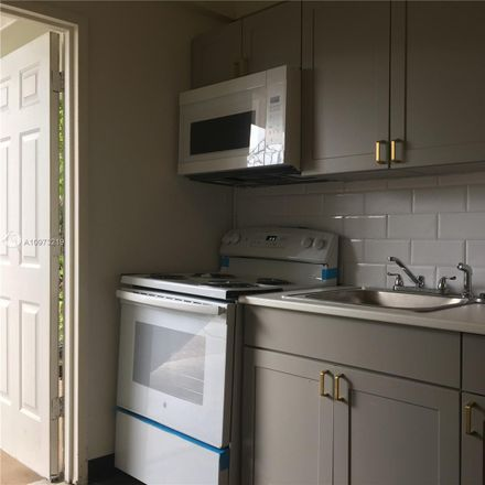 Rent this 1 bed apartment on 410 Northwest 7th Street in Miami, FL 33136