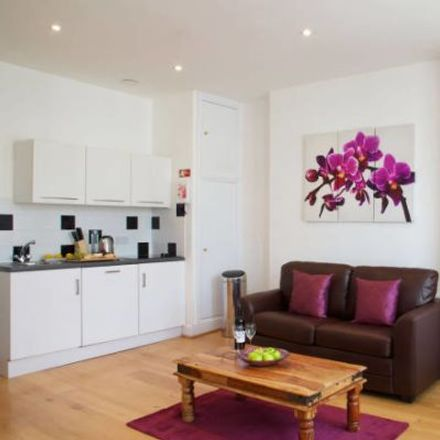 Rent this 2 bed apartment on 59 Longridge Road in London SW5, United Kingdom