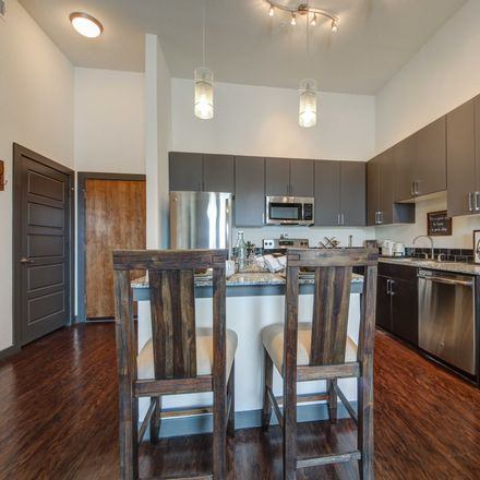 Rent this 3 bed apartment on 2653 I-35E Frontage Road in Denton, TX 76205
