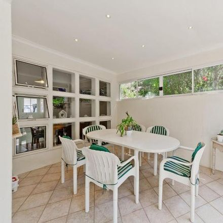 Rent this 3 bed townhouse on Johannesburg Ward 94 in Gauteng, 2055