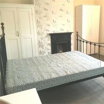 Rent this 1 bed room on 37 Gisburne Road in Wellingborough NN8 4EE, United Kingdom