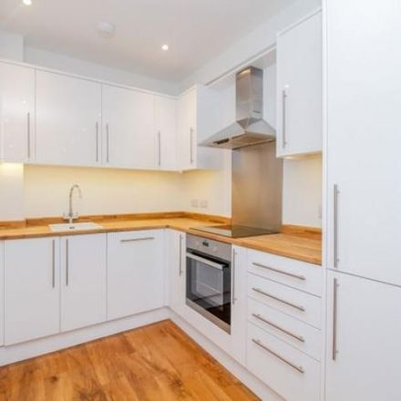 Rent this 1 bed apartment on Finders' Keepers in Diamond Place, Oxford OX2 7BY